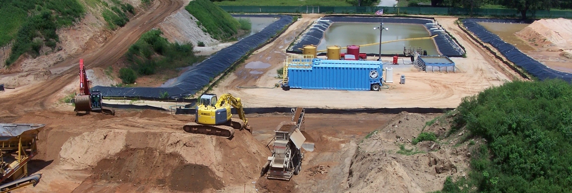 EPA Superfund Remediation Site Cleanup